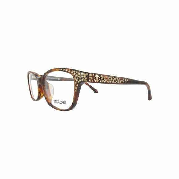 180b4d3e4b New Roberto Cavalli ladies Eyeglasses